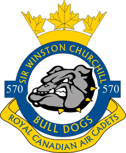 570 Squadron Royal Canadian Air Cadets